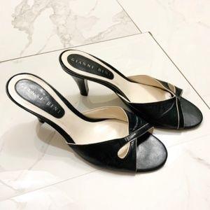 Gianni Bini Dainty Black Heels